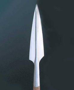Hewing Spear Head/Like Zulu