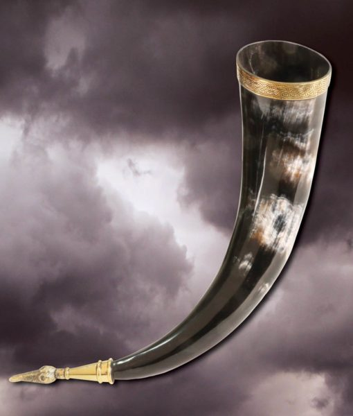 Drinking Horn Of Olaf 1