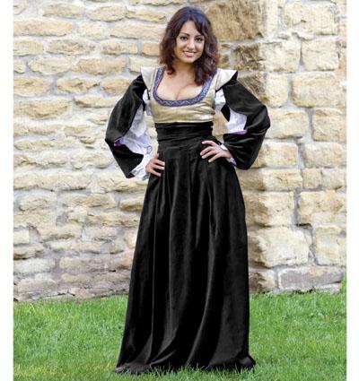 Austrian Kleid 1