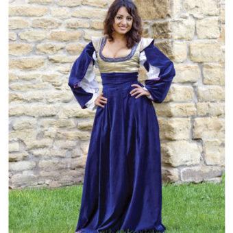 Austrian Kleid 4