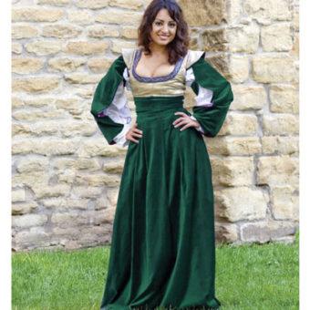 Austrian Kleid 3