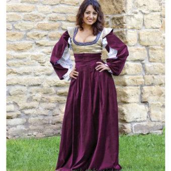 Austrian Kleid 2