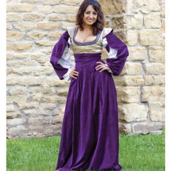 Austrian Kleid 5