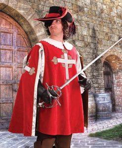 The Cardina's Guard Tabard