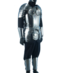 Warrior Complete Armour Package - Size Small