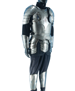 King Complete Armour Package - Size Small
