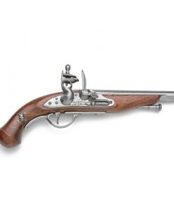 18TH Century Pirate Flintlock Non-Firing Replica