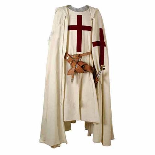 crusader�s cape � ye old renaissance shop