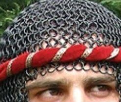 Knightly Headband