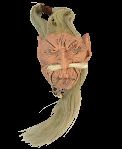Elven Shrunken Head