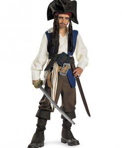 Captain Jack Sparrow Child Costume