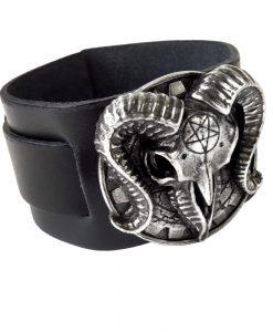 Gears of Aiwass Wrist Strap
