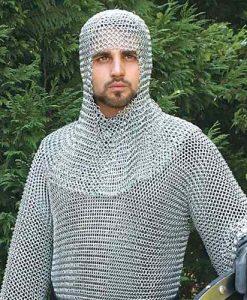Mail Armor Shirt