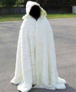 Northern Cloak