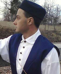 Peasant Hat