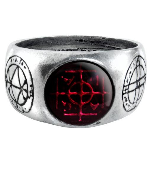 Agla Ring 1