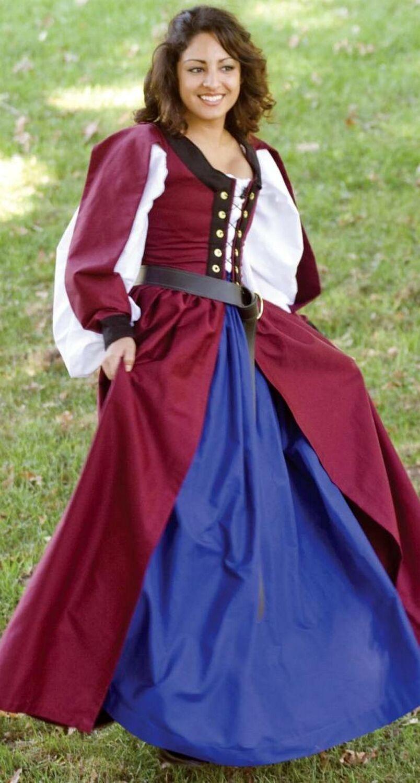 Celtic Dress – Ye Old Renaissance Shop