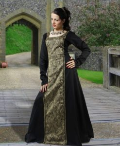 Arabella Cotton Dress