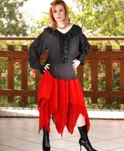 Ashaki Skirt