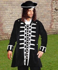 Captain La Sage Coat