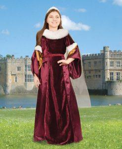 c4be47297a9 Guenivere Gown. Quick View. Buy Renaissance Costumes