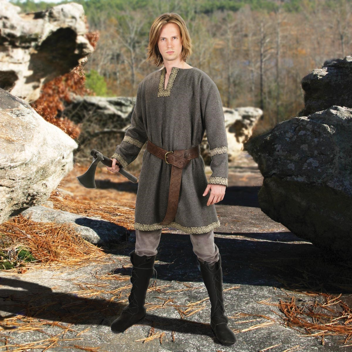 31d244aa212 Woolen Viking Tunics – Ye Old Renaissance Shop