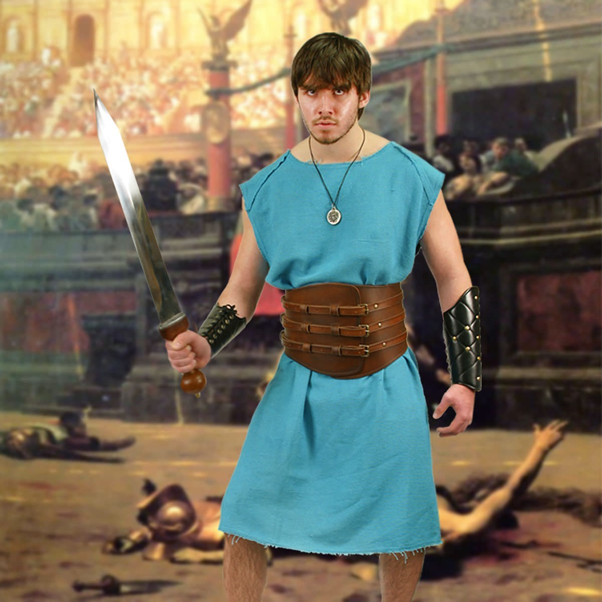 769f32d3a13 Gladiator Tunic – Ye Old Renaissance Shop