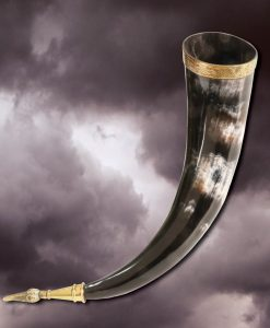 Drinking Horn Of Olaf